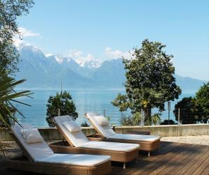 A Dream Tour In Montreux Packages