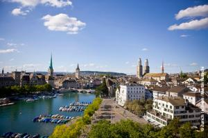 Zurich City Tour Packages