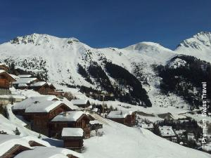 Nevai – Verbier, A Week In The Swiss Alps Tour