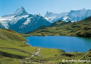 Trekking Tour In Grindelwald Area Packages